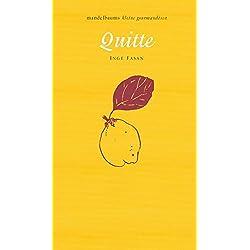 Quitte: mandelbaums kleine gourmandisen
