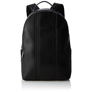 31AmbWI20PL. SS300  - Calvin Klein - Essential 2 G Backpack, Mochilas Hombre, Negro (Black), 16x30x45 cm (B x H T)
