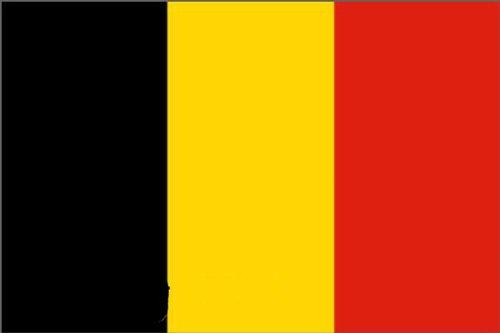 Fahne / Flagge Belgien NEU 90 x 150 cm Flaggen