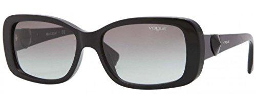 VOGUE Sonnenbrille Mod. 2791SB W44/1155 (55 mm) schwarz