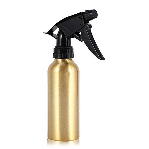 60/200/350 / 450ML Salon Hair Spray Bottiglia Vuota per Parrucchieri Fiori Impianto di spruzzatura Acqua 6 Tipi