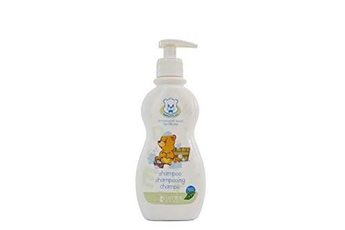 Sweettles Badezimmerlinie - Shampoo (250 ml)
