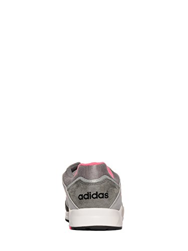 adidas - Tech Super, Sneakers da Donna (chsogr/cblack/sesopk)