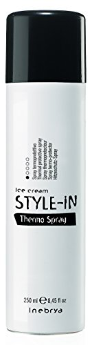 Inebrya Ice Cream Style-In Thermo Spray-Hitzeschutzspray 250 ml