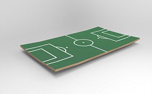 Preisvergleich Produktbild Ullrich-Sport Tischfussball Tisch-Kicker Spielfeld 'Standard'
