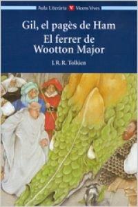 Gil El Pages De Ham N/c (Aula Literària) - 9788431633707