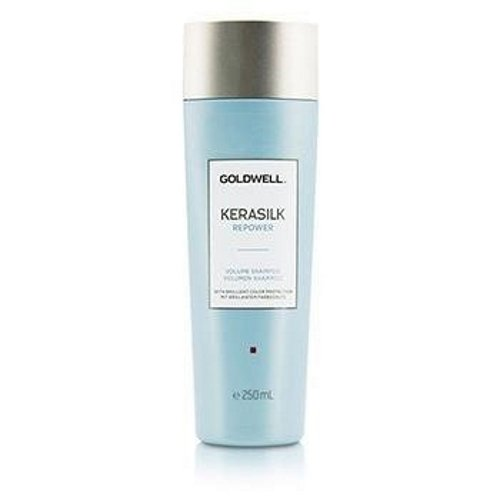 Goldwell Kerasilk Volumen Shampoo, 1er Pack (1 x 250 ml)