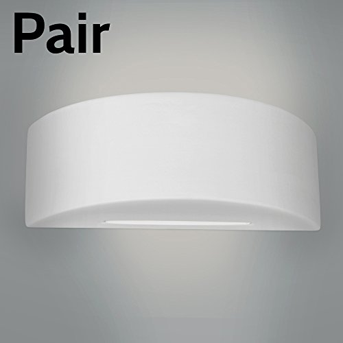 pair-of-modern-curved-ceramic-uplighter-wall-wash-lamps-in-a-white-finish-supplied-with-2-x-4w-led-s