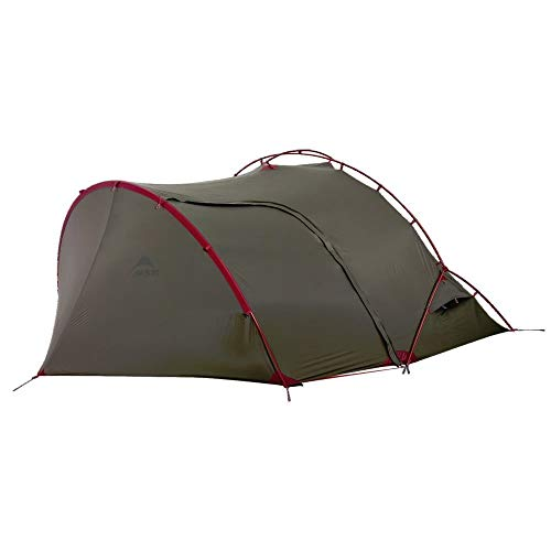 MSR Hubba Tour 2 Tent One Size Green
