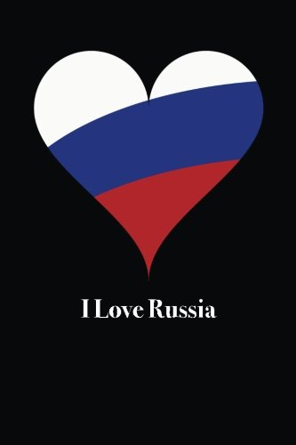 i-love-russia-blank-lined-journal-6x9-118-pages-travel-notebooks