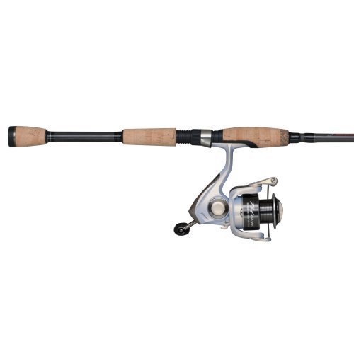 Pflueger Trion Spinning Combo - 6'6 - M - 2 pc by Pflueger