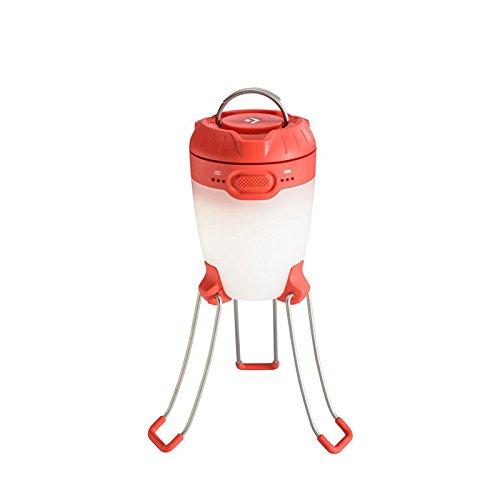 Black Diamond Unisex Adult Apollo Lantern Octane Ladegerät in Einem-helle LED-Laterne zum Campen und Laden von elektronischen Geräten/Mini-Campinglampe, max. 225, 1
