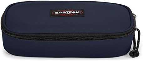 Pen Case Eastpak Oval Traditional Traditional Traditional Navy 99Q | Shop  e4295c