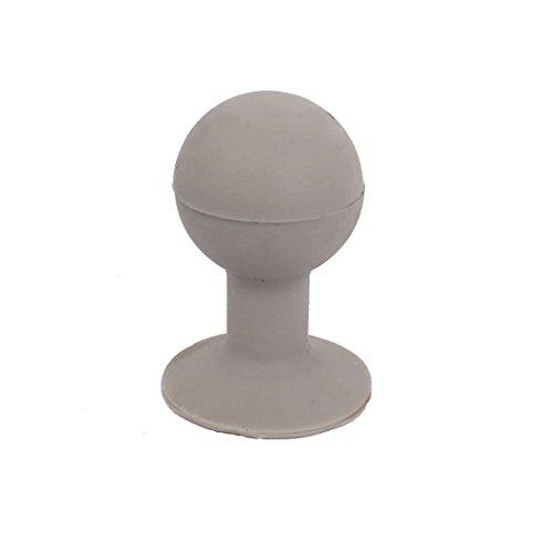Graue Kugel-Form-Saug-Sauger-Halter-Unterstützung für Handy