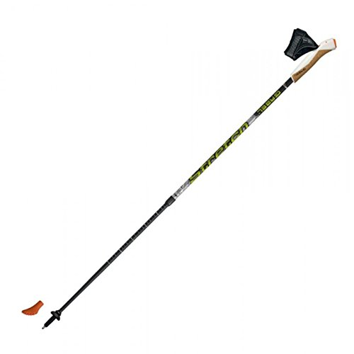 Gabel Stretch Lite Nordic Walking Stöcke ausziehbar Professional exstensible