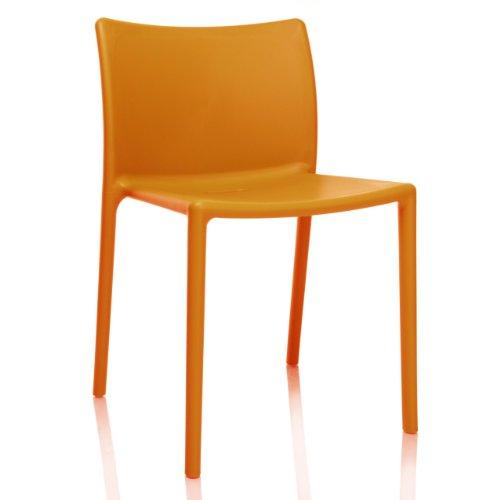 Magis Chaise air, Orange, Standard