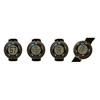 OPTIMUM TIME Chronometre - Noir