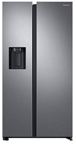 Samsung RS68N8220S9 nevera puerta lado lado