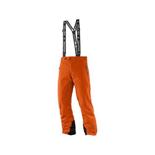 SALOMON Herren Snowboard Hose Express Pants -