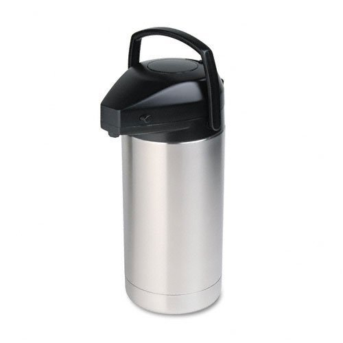 hormel-commercial-grade-jumbo-airpot-35-liter-stainless-steel-finish-sold-as-2-packs-of-1-total-of-2