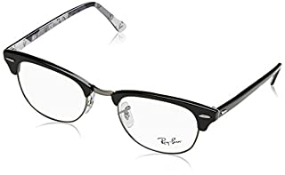Rayban 0RX 5154 5649 49 Lunettes de Soleil, Noir (Black on Texture Camuflage), Mixte Adulte (B01G6R27CY) | Amazon price tracker / tracking, Amazon price history charts, Amazon price watches, Amazon price drop alerts