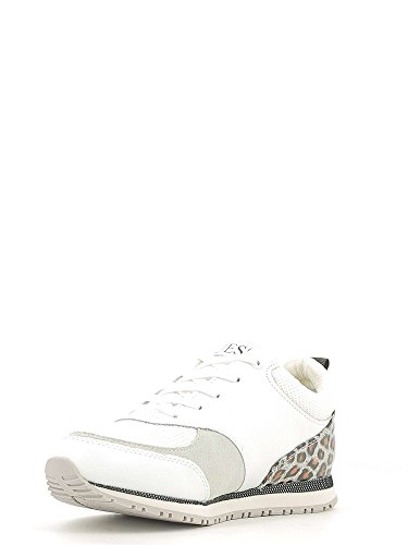Guess FLREE3 LEP12 Sneakers Donna Bianco