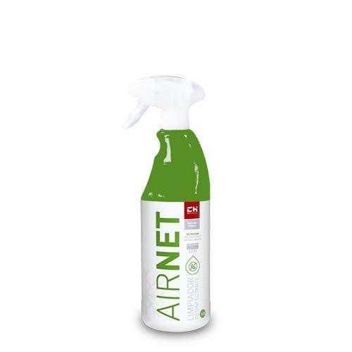 AIRNET - Limpieza higienizante aire acondicionado