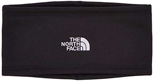The north face surgent, fascia paraorecchie unisex adulto, nero (tnf black/tnf white), taglia unica