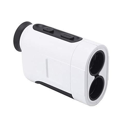 XBCC Golf Telemetro Laser 600 Metro 6x Telescopio Laser Palmare Monoculare Golf Caccia Telemetro Angolo Strumento di Misura Altezza