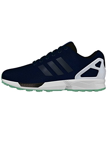adidas - Zx Flux, Sneakers, unisex Blu (Marineblau)