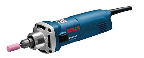 fraesmotor 43mm spannhals Bosch Geradschleifer GGS 28 C, 0601220000