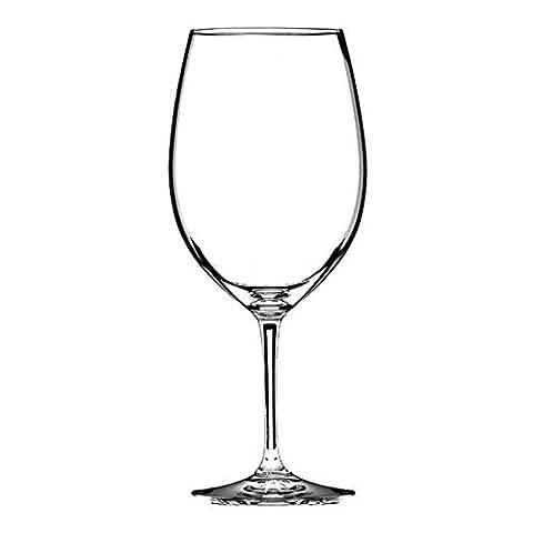 Riedel Vinum Cabernet Bordeaux Glasses 2 par paquet
