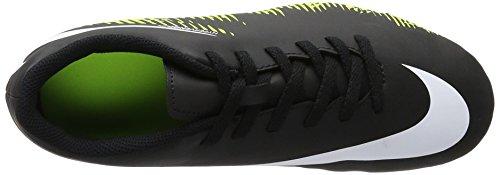 Nike 844270-017, Scarpe da Calcio Unisex – Adulto Nero (Black/white-volt-paramount Blue)