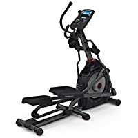 Schwinn Cross Trainer 570E Ellipse Trainer, Negro, One size