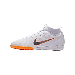 newest 23581 56056 Nike Unisex-Erwachsene Mercurial Superfly X 6 Academy IC JR AH7  Fußballschuhe, Mehrfarbig (