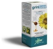 GrinTuss Erwachsene Hustensaft, 128 g Saft -