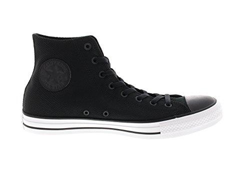 CONVERSE Chucks - CT AS HI 155416C black white Black White