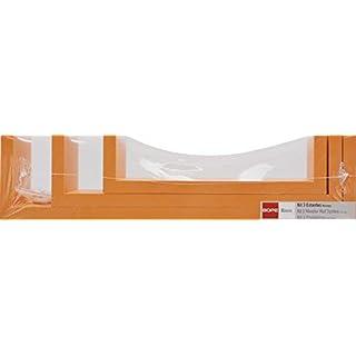 DURAline Kit 3Shelves or Shelf Kit D.M. Orange