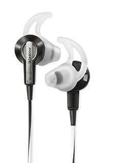 Bose ® IE2 Audio Kopfhörer, schwarz (B004ADRXK8)   Amazon price tracker / tracking, Amazon price history charts, Amazon price watches, Amazon price drop alerts