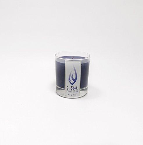 Neroli Soja-kerze (Candle Work Candles Kerze Arbeit Kerzen Ura (Soja Duftkerze, Weiß)