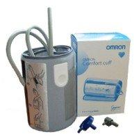 OMRON Confort Cuff - Brazalete tensiómetro brazo