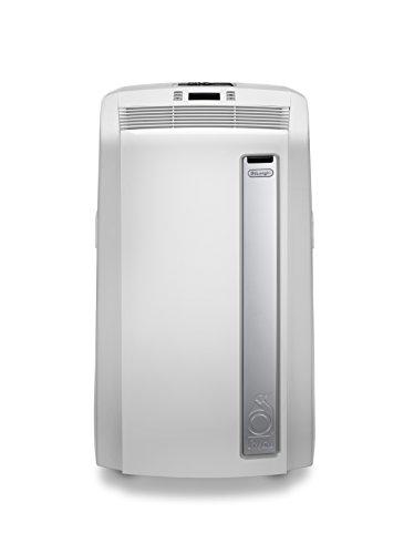 De'Longhi PAC ANK92 Silent, condizionatore portatile da 10.500 Btu/h