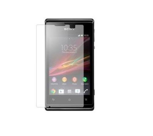 Molife Precise Hue Ultra Clear Screen Life M-SL-SOXPERIA-E Screen Protector for Sony Xperia E  available at amazon for Rs.99