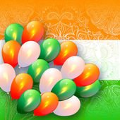 Evisha HD Big Size Metallic/Latex Green and Orange Balloons , Theme Party, Party Decoration , Birthday Party Pack of 50