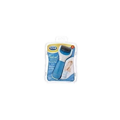Scholl Velvet Smooth Pedi Express