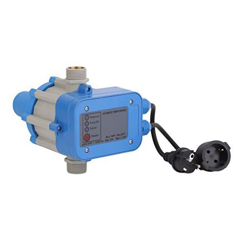 Hifeel Bombas Interruptor de presión automática Bomba regulador de presión de Control...