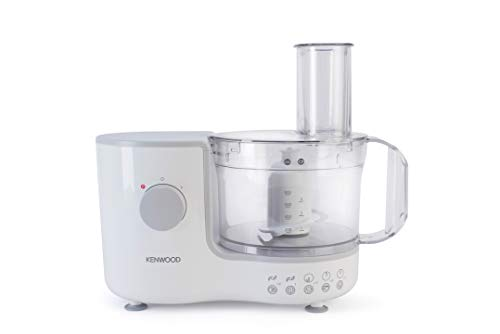Kenwood Compact FP120 Food Proce...