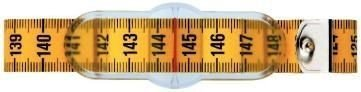 Prym 150cm Taille Maßband - Taille Befestigung