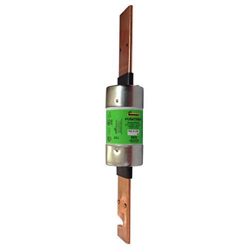 BUSS FRS-R 2 8//10 FUSE FRSR 2 8//10 AMP 600 VOLT FRSR
