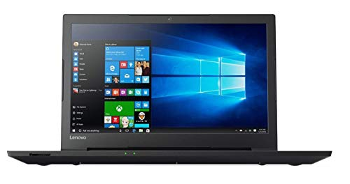 Lenovo Notebook (15,6 Zoll), AMD A4-9125 Dual Core 2 x 2.60 GHz, 8 GB DDR4 RAM, 256 GB SSD, HDMI, AMD Readon R3 Grafik, Webcam, Windows 10 Pro Duo Laptop Notebook